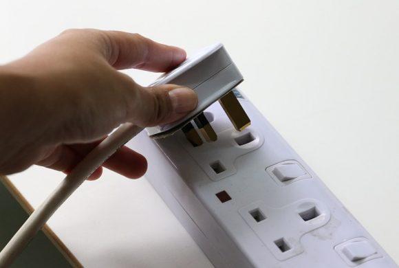 Seelischer Stromverbrauch (Selbstmitleid)