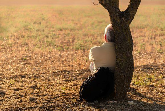 Einsam und alleine?